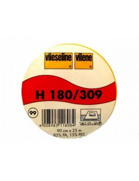 Vlieseline H 180 weiß von Freudenberg