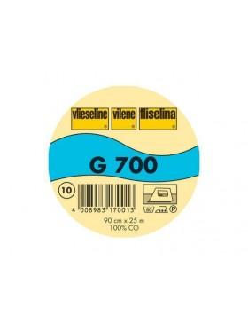 Vlieseline G 700 Gewebeeinlage weiß Freudenberg