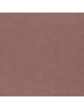 Kunstleder Pinto Flechtoptik altrosa rosa rose Swafing
