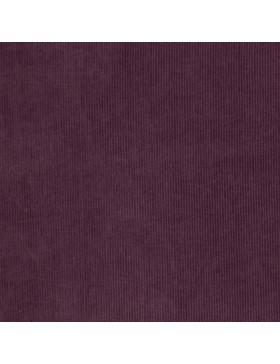 Cord Cordjersey Juna violett lila aubergine Swafing