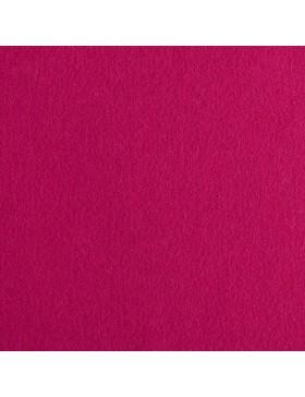 Stickfilz Bastelfilz Filz waschbar pink fuchsia