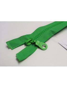 Reißverschluss teilbar 45 cm apfelgrün grün