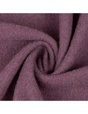 Walk Walkloden altrosa dunkel mauve violett Wolle Naomi