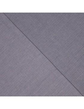 Hemdenstoff Hemdenkaro Baumwolle blau weiß kariert Karo