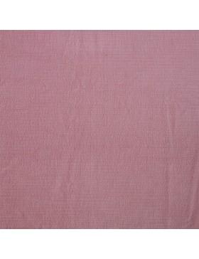 Cord Breitcord rosa hellrosa einfarbig uni