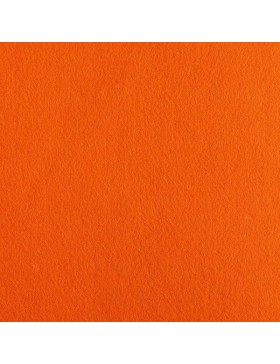 Stickfilz Bastelfilz Filz waschbar orange