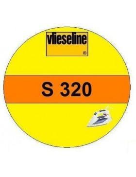 Schabrackeneinlage S 320 von Freudenberg