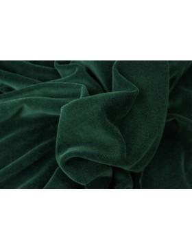 Stoff Nicky Nicki smaragd grün dunkelgrün uni einfarbig