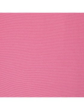 Baumwoll Jersey Mini Streifen Ringel gestreift rosa pink Bella