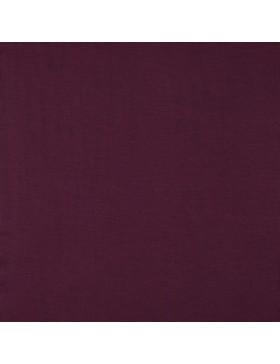 Tencel Modal Jersey uni einfarbig lila aubergine