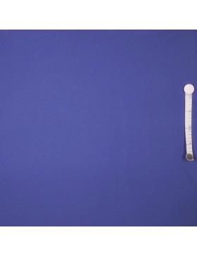 Bambus Jersey kobalt blau royalblau einfarbig