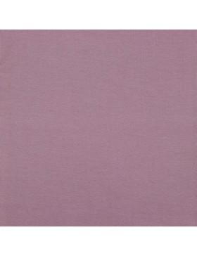 Baumwoll Jersey einfarbig lavendel violett flieder GOTS...