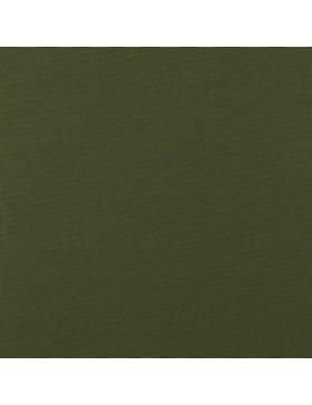 Outdoor Stoff Canvas oliv grün wasserdicht Taschensstoff