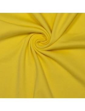 Bündchen Bündchenstoff hellgelb pastell Robin Fibre Mood