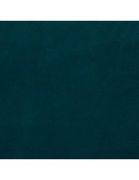 Mantelstoff Wollstoff Softcoat petrol petrolgrün uni einfarbig
