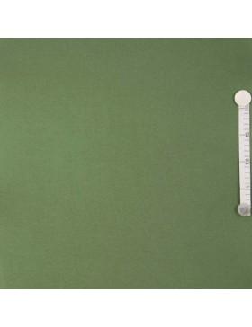 Bündchen Bündchenstoff Old Green Salbei grün Vera Fibre Mood
