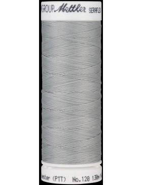 Seraflex Nähgarn hochelastisch hellgrau Sterling Farbe 1140 von...