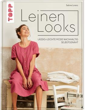 Buch Leinen Looks Lässig-leichte Mode selbstgenäht