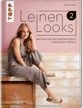 Buch Leinen Looks 2 Lässig-leichte Mode selbstgenäht
