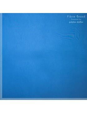 French Terry Sweat Bambus royal blau königsblau Fibre Mood Alena