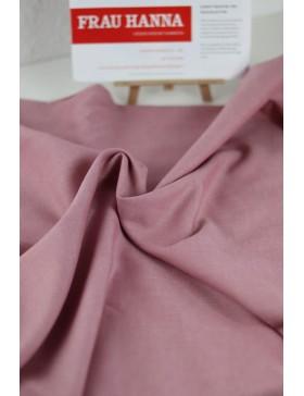 DIY Paket Tencel Leinen Baumwolle rosa Hose Frau Hanna Schnittreif...