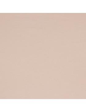 Baumwoll Jersey einfarbig altrosa GOTS zertifiziert 011