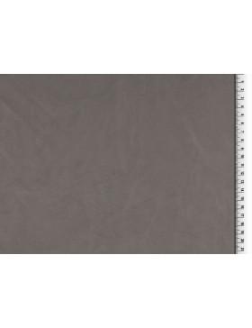 Kunstleder grau dunkelgrau genarbt