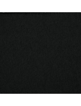 Jeans Denim Jeansstoff schwarz Stretch