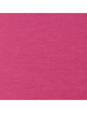 Jeans Jersey Austin pink fuchsia Denimjersey Denim