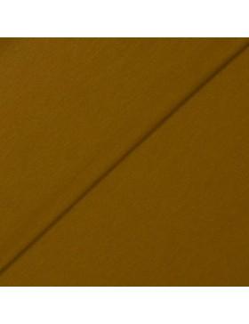 Viskose Webware mit Elasthan braun mandel Fibre Mood Doris