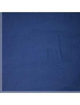 Tencel Stoff einfarbig blau königsblau Fibre Mood Lyocell