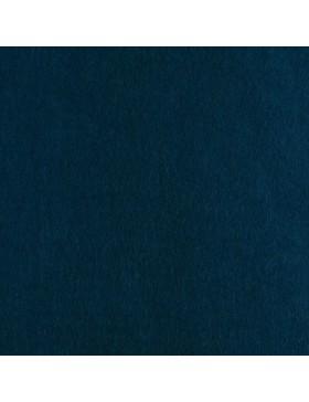 Stickfilz Bastelfilz Filz waschbar dunkelblau
