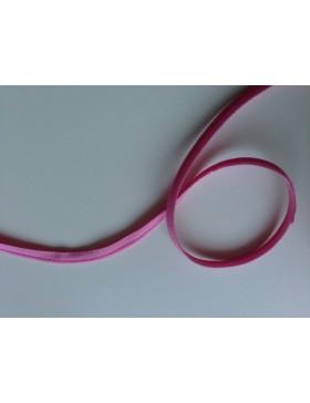 1m Paspelband rosa 10 mm breit