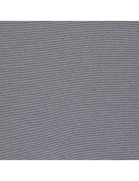 Baumwoll Jersey Mini Streifen Ringel gestreift dunkelblau blau weiß...