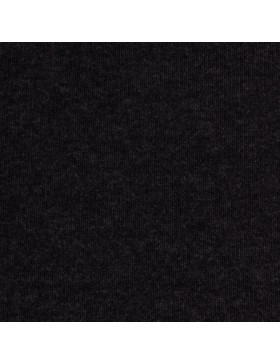 Strick Strickstoff Bene anthrazit grau dunkelgrau