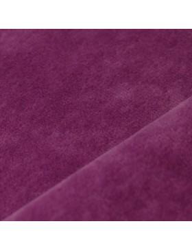 Stoff Nicky Nicki lila violett uni einfarbig
