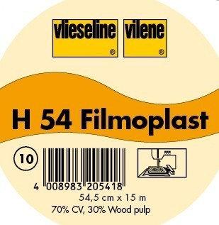 H54 Filmoplast Stickvlies von Freudenberg
