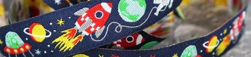 Rips-/Streifenbänder